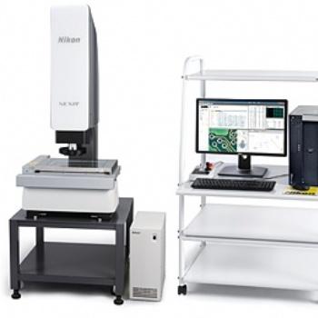 尼康CNC视频图象坐标测量仪NEXIV VMR-3020系列