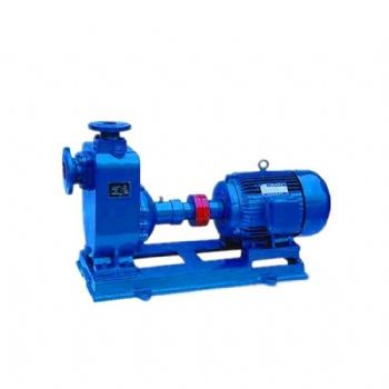 华潮CYZ系列自吸式离心油泵CYZ