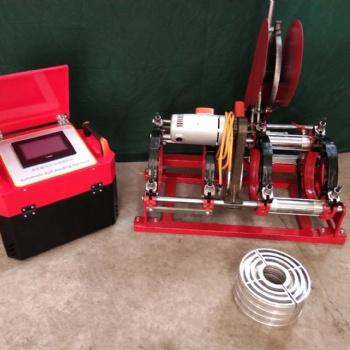 全自动热熔对接焊机250-90