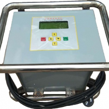 全自动管件电熔焊机5kw
