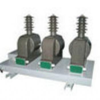JSXW-10型电压互感器