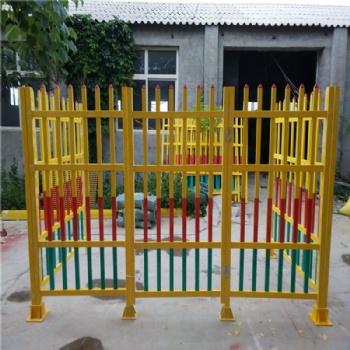 晋州鑫宇变压器围栏玻璃钢绝缘围栏固定式护栏