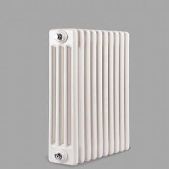 长春暖气片厂家 英俊旭东大维响铃钢四柱散热器 钢制四柱GZ406散热器 钢柱暖气片