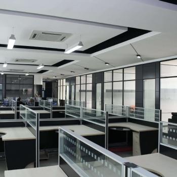 东莞南城写字楼装修 、办公室装修如何预防火灾隐患?