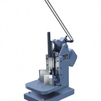 SDQ-100手动切角机