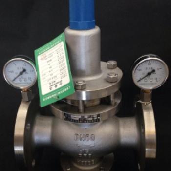 上海HJLX气体减压阀供应厂家