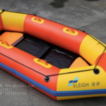 4人漂流船,专业漂流艇,漂流橡皮船,耐磨橡皮艇