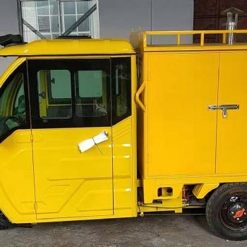 贵州全封闭移动蒸汽洗车机报价TH-J5郑州泰华重型机械制造厂家