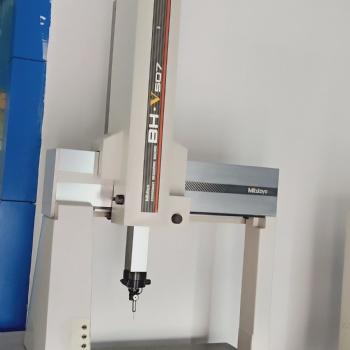 深圳地区租赁 销售二手 三丰三坐标BHV507 手动机型 3D 测量机