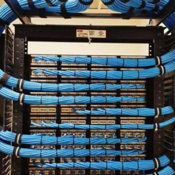 东莞综合布线系统工程 高质量布线工程 网络布线