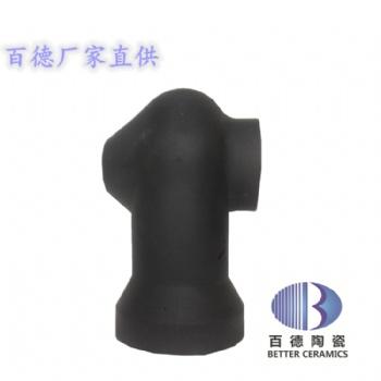 百德厂家供应碳化硅脱硫喷嘴 蜗壳喷嘴 吸收塔喷淋层喷嘴