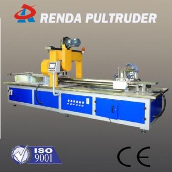 复合材料切割机生产厂家-广东仁达切割机