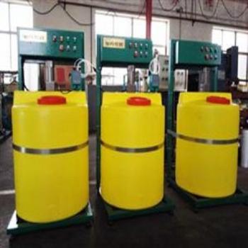 循环水自动加药装置自动加药设备