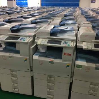 福永打印机 复印机出租