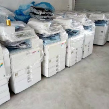 松岗复印机 打印机出租