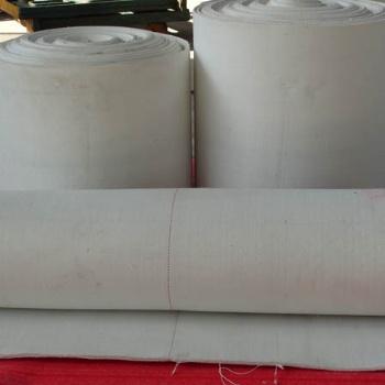 铝厂沸腾布 超浓相输送铝粉沸腾布 溜槽布生产厂家