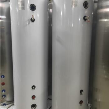 空气源热水器缓冲水箱承压保温水箱