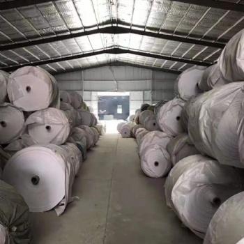 饲料包装袋厂定制白色包装袋pp包装袋塑料包装袋粮食包装袋