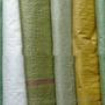 粮食包装袋厂家加工定制白色编织袋黄色包装袋饲料包装袋