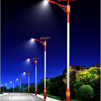 甘肃众城照明,甘肃太阳能路灯甘肃专业路灯生产安装!