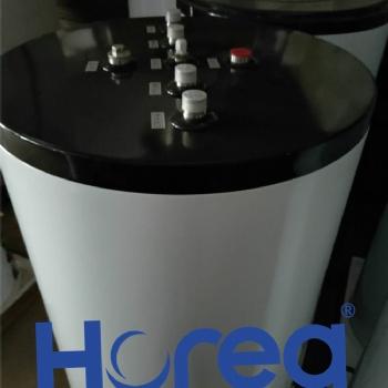 燃气壁挂炉上出水水箱200L承压保温水箱