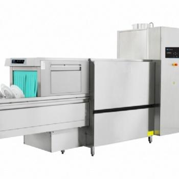 自动带传送式洗碗机UPster B190P