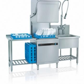 罩式洗碗机(电加热) UPster H500