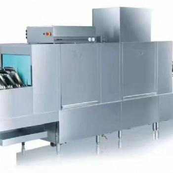 威顺经济型长龙式洗碗机FEA-1ERD