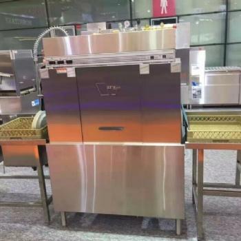 威顺通道式洗碗机R-1E