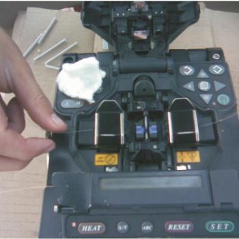 广州越秀区专业光纤熔接