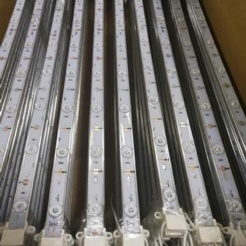 LED漫反射防水灯条