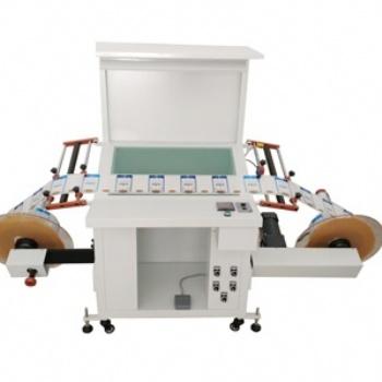 模切电子辅材品质品检机