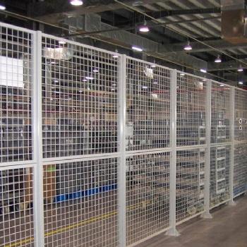 隔离网的用途及规格旺丰丝网厂家现货供应