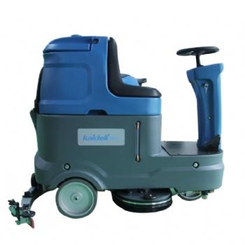 洗地机厂家 品质** 凯德力M90全自动驾驶式洗地机