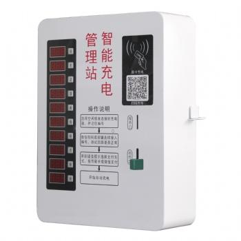 郑州小区充电站免费安装