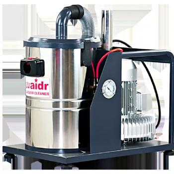 威德尔机械配套用吸尘器|威德尔工业吸尘器WX1530S