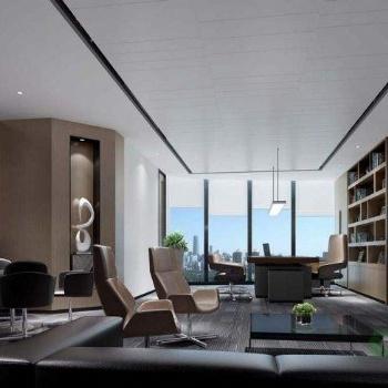 珠海吉大写字楼装修设计珠海南屏办公室装修珠海前山香洲装修设计