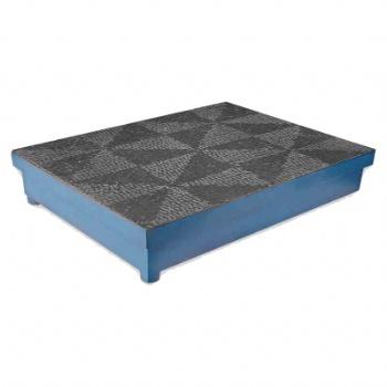 销售精密 大型铸铁刮研平台 铸铁平台 检验划线平板加工定制