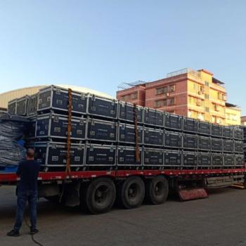 珠海至澳门货物运输报关 大陆到澳门零担散货8小时送达