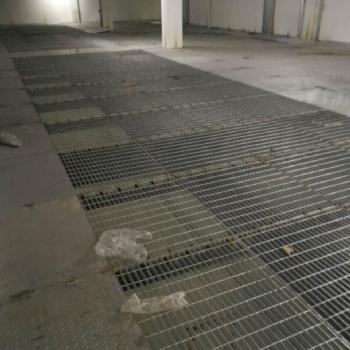 陇南钢格栅板,电镀锌钢格栅板,冷镀锌钢格栅板,防锈钢格栅板