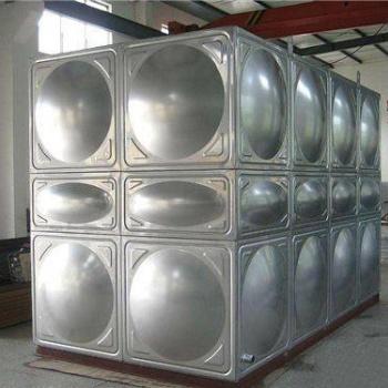 济南不锈钢水箱生产厂家