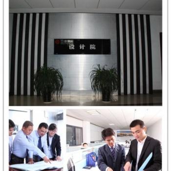 山东三维钢结构公司钢结构设计技术咨询