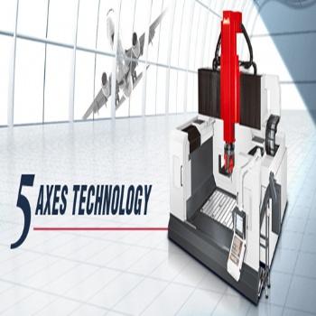 台湾亚威机电机电MEGA5P-2520五轴加工中心厂家 规格