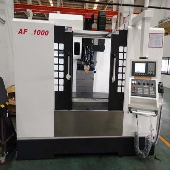 台湾亚威机电AF-1000立式加工中心厂家 报价