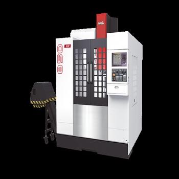 台湾亚威机电NV-850立式加工中心厂家 价格优惠