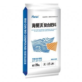 颗粒水溶肥厂家-海餐沃颗粒水溶肥平衡进口肥料