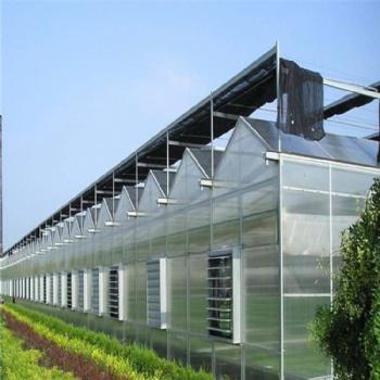 智能温室 玻璃温室 温室材料 专业温室设计