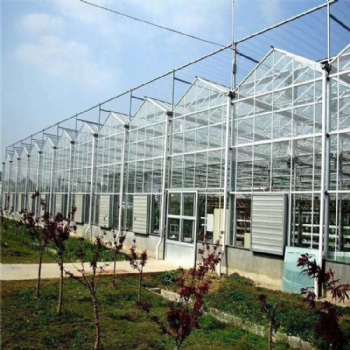 玻璃温室 智能温室 温室承建 温室工程