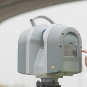 Trimble TX8三维扫描仪,建筑立面改造、竣工验收、精细化三维建模
