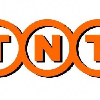 苏州TNT国际快递。